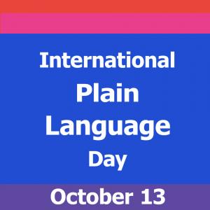 Internation Plain Day logo