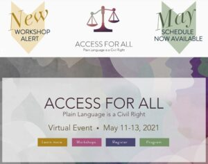Access for All Conference